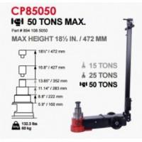 Акция на домкрат CP85030
