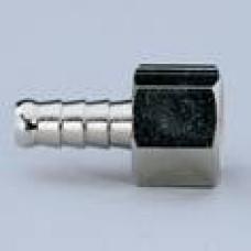 Наворачивающийся штекер-ёлочка для всех типов шлангов A108 F3/8