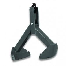 AB-300 Зажим для поднятия бочек 180/220 кг.