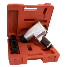 Ударный пневматический гайковерт CP772HK-Metric