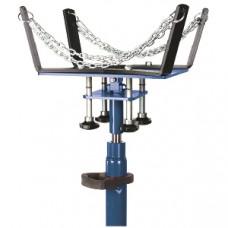 PF-1200A Плата для стойки трансмиссионной, регулируемая, г/п 350 кг.