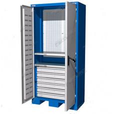 Шкаф для оснастки и инструмента 08.3062