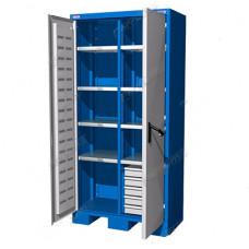 Шкаф для оснастки и инструмента 08.3058