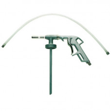 TS пистолет-насадка для антигравия, металлический