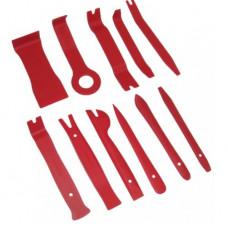 Набор съемников пластиковых и деревянных элементов KA-2441-11