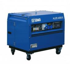 Генераторная установка SDMO ALIZE 6000E