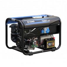 Генератор TECHNIC 6500 E AVR