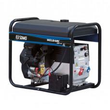 Сварочный генератор WELDARC 300 TE XL C