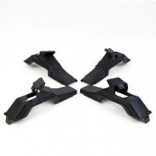 Пластиковые накладки на зажимные кулачки 1695104071