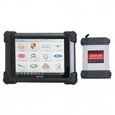 Автомобильный диагностический сканер MaxiSYS MS908 PRO