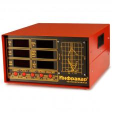 Автомобильный 5-ти компонентный газоанализатор Инфракар 5М-3Т.01