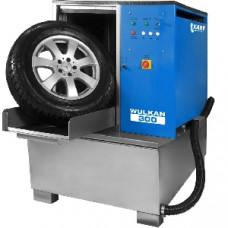 Мойка для колес легковых и полугрузовых автомобилей WULKAN300