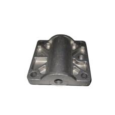 Крышка цилиндра поворотного стола задняя ∅75 Sicam BL512/AL520/AL526 арт. 102119