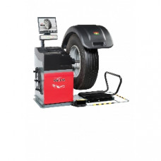 Балансировочный стенд для колес SBMV955