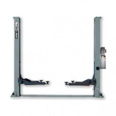 Подъемник двухстоечный г/п 4000 кг KraftWell KRW4ML