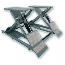 Подъемник ножничный короткий г/п 3000 кг. напольный KRW3FS