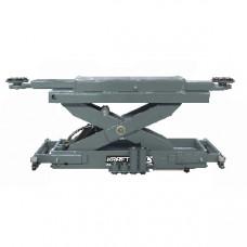 Траверса г/п 3200 кг. с пневмоприводом KRWJ7P