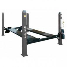 Подъемник четырехстоечный г/п 5000 кг. платформы для сход-развала 450AT/5(OMA526BL5)_grey