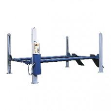 Подъемник четырехстоечный г/п 5000 кг. платформы гладкие 450N/5(OMA526C)