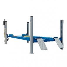 Подъемник четырехстоечный г/п 5000 кг. платформы для сход-развала RAV4502E
