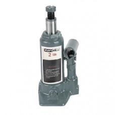 Бутылочный домкрат KRWBJ2 г/п 2 т
