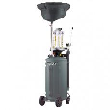 KRW1839.80 Установка для слива и откачки масла