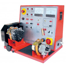 BANCHETTO JUNIOR 400V - стенд для проверки электрооборудования