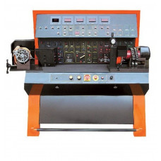 BANCOPROVA D TRUCK PRO - стенд для проверки электрооборудования грузовых автомобилей