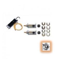 SPIN 01.000.96 Комплект для промывки систем кондиционирования