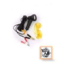 01.000.79 Ультрафиолетовая лампа 50 Вт/12В с очками для поиска утечек.