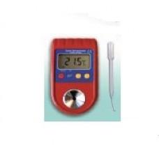 Рефрактометр цифровой для определения концентрации мочевины AdBlue Spin 04.051.02