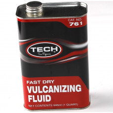 CHEMICAL VULCANIZING FLUID 945 мл