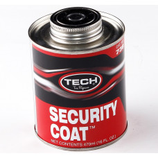 SECURITY COAT