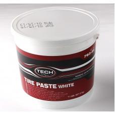 TIRE PASTE WHITE № 783-5E