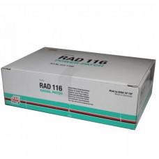 5121160 116TL РАД-пластырь