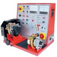 Стенды для проверки и ремонта электрооборудования