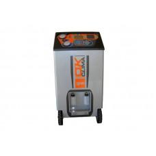 Установка для заправки кондиционеров SPIN OK Clima ADVANCE BASIC