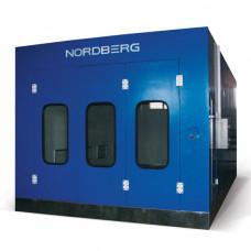 Покрасочная камера Nordberg Medio