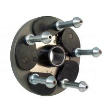 Универсальный адаптер (FPM-1) для дисков с 3 - 5 отверстиями, для вала 40 мм
