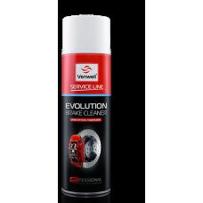 Очиститель тормозов EVOLUTION Brake Cleaner 600 мл