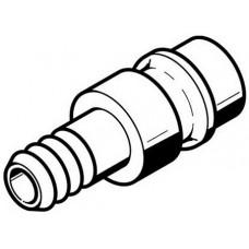 Быстроразъемный штекер KS4-N-9