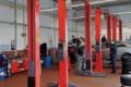 Поступление подъемников и шиномонтажного оборудования TECO