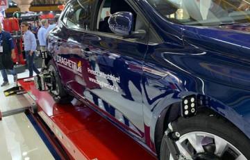 Международная выставка AUTOPROMOTEC 2019 Италия, Болонья