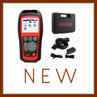В продаже появился комплект TPMS Autel Standart Kit