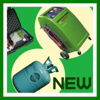 В каталоге пополнение - Комплекты оборудования для заправки кондиционеров!