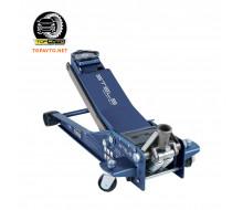 Домкрат подкатной 3 т 70 - 515 мм STELS Low Profile quick lift 51136