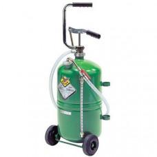 Установка для заправки масла Raasm 32024
