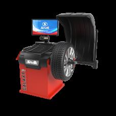 Балансировочный стенд Sivik GALAXY Plus автомат, СБМП-60/3D Л
