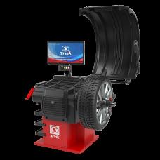 Балансировочный стенд Sivik GELIOS УЗ (Гелиос УЗ) СБМП-60/3D Plus (УЗ)