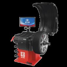 Балансировочный стенд Sivik GELIOS УЗ + ЭМВ СБМП-60/3D Plus (УЗ, ЭМВ)